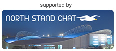 North Stand Chat